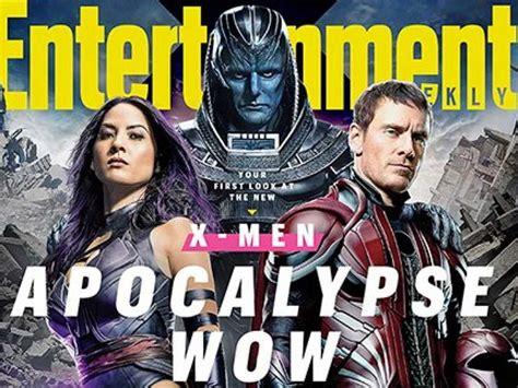 film online x men apocalypse x men apocalypse what will it be about business insider