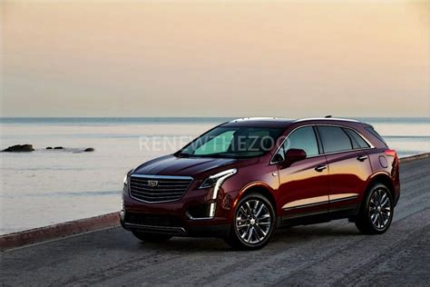 What Will Cadillac Make In 2020 by 2020 Cadillac Xt7 Suv Release Date Specs Changes 2019