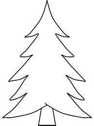 arbol de navidad para calcar 193 rboles de navidad para colorear en navidad los ni 241 os tienen mucho tiempo libre debido a las