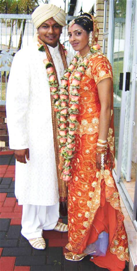Indische Hochzeit by Indisch