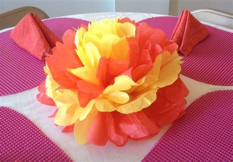 paper flower tutorial blog how to make tissue paper flowers craft tutorial s s blog