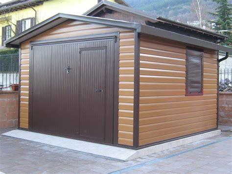 box auto prefabbricato garage prefabbricati edil euganea