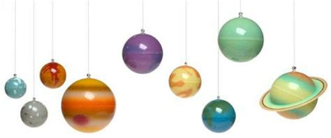 hanging solar system for room 3d glowing hanging solar system child room decor planet universe space mobile ebay