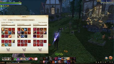 archeage dual wield runner build what is your build page 3