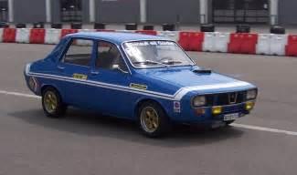 Renault 10 Gordini Renault Gordini Information And Photos Momentcar