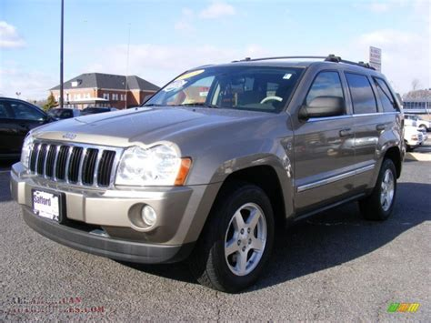 Jeep Grand 2005 For Sale 2005 Jeep Grand Limited 4x4 For Sale