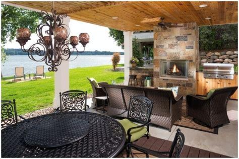 2014 Kitchen Designs 10 amazing outdoor barbecue kitchen designs architecture