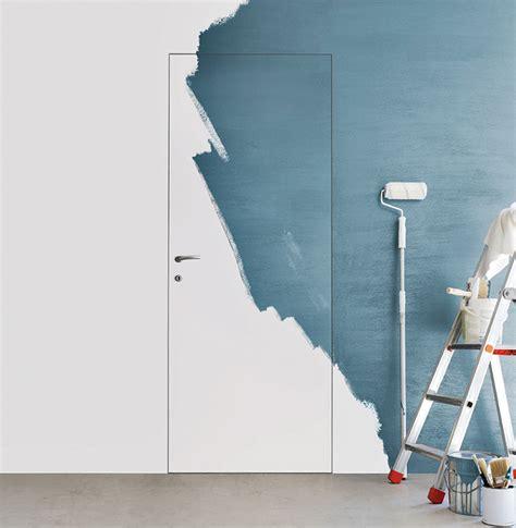porta filo porte a filo muro a trieste cvm s r l