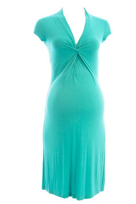 Olian Maternity S Knot Accent Sleeve Dress Walmart Olian Maternity S Twist Accent Front Sleeve Dress 138 Nwt Ebay