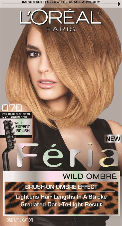 Loreal Ombre loreal ombre hair l oreal feria ombre brush on