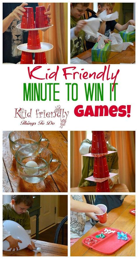diy christmas party games for groups kid friendly easy minute to win it for your diy events and holidays