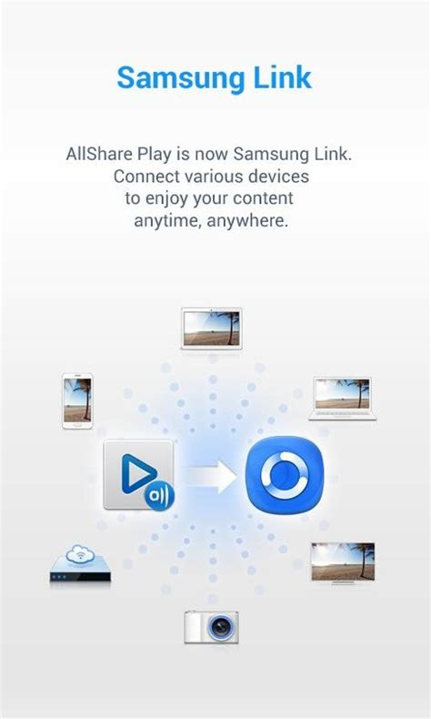 samsung link apk free android app appraw
