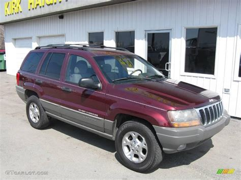1999 pearl jeep grand laredo 4x4 6379356 gtcarlot car color galleries