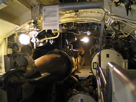 torpedo room the gallery for gt inside german u boats ww2