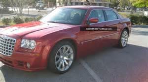 2007 Chrysler 300c 2007 Chrysler 300c Srt8 Sedan Fl Car