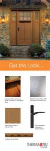 Get The Door by Notable Decorative Entry Doors Best Get The Look Images On