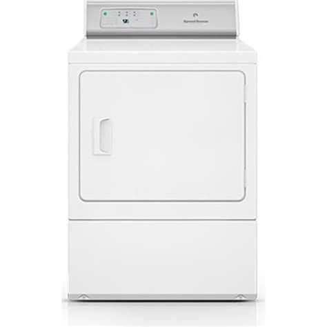 Dryer Gas Speedqueen Ldl3trww301nw adge8rgs113tw01 speed 27 quot gas dryer 7 0 cu ft