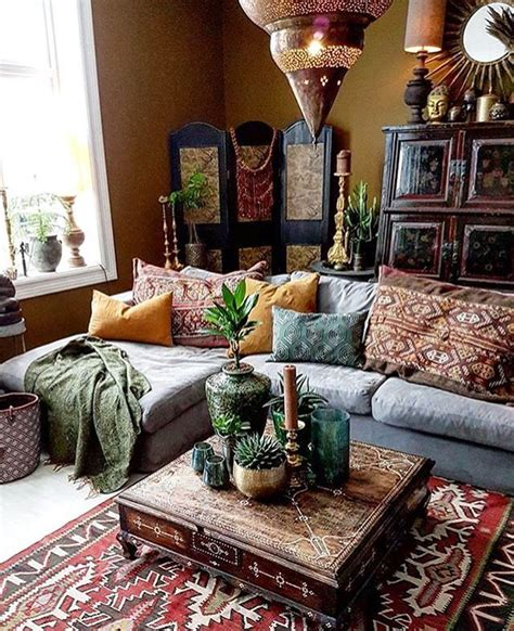 3698 best images about bohemian decor style on