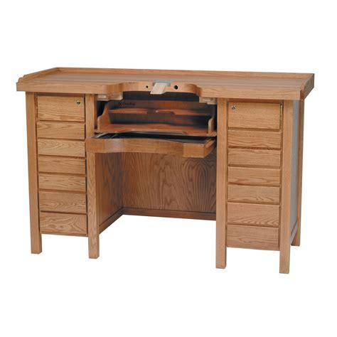 jewelry bench custom jewelers workbench maple bank