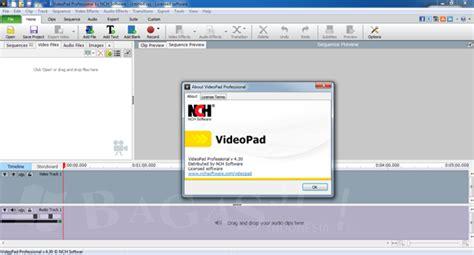 tutorial membuat video di videopad cara membuat aplikasi trial menjadi full di android