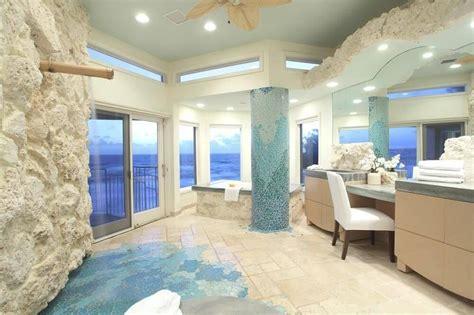 Ornate Bathroom Vanities 27 Cool Blue Master Bathroom Designs And Ideas Pictures
