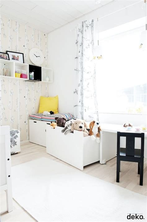 decorar habitacion bebe muebles ikea ideas e inspiraci 243 n ikea ni 241 os decorando con stuva