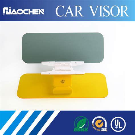 Hd Car Easy View Vision Visor Kaca Anti Silau acrylic sheet hd vision visor day and anti glare car sun visor buy car sunshade car sun