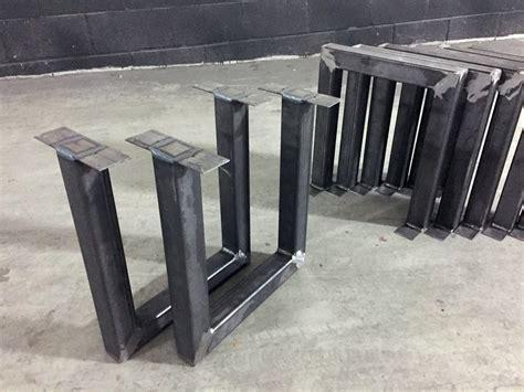 Inspirations: Metal Bench Legs   Ikea Desk Legs   Coffee Table Legs Home Depot