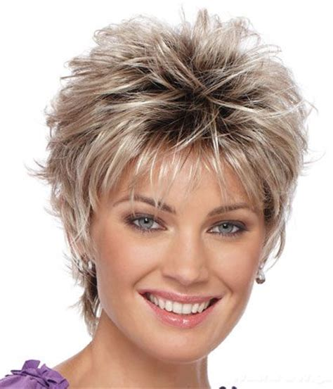 feathered front of hair short hair for women hairstyle for women and short