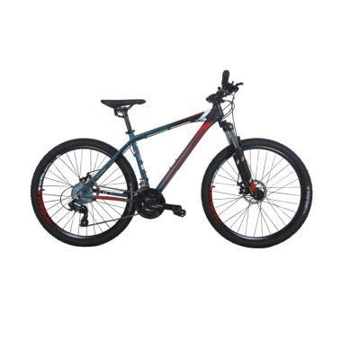 Jual Polygon Heist 5 0 Bekasi jual sepeda gunung polygon terbaru kualitas terbaik