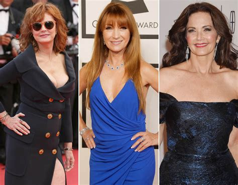 most beautiful actresses over 60 the hottest women over 60 celebrity galleries pics
