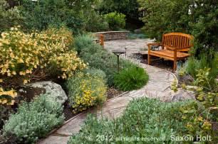 design tips for photogenic gardens california native plant society