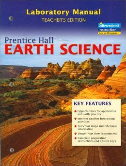 You Should Probably Read This Prentice Hall Earth Science