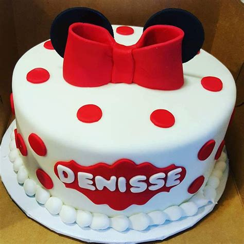 minnie mouse birthday cake custom cake orders custom created cakes by brandi custom cakes and