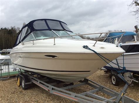 sea ray boat parts uk sea ray 215 ec boat for sale quot licence to chill quot at jones