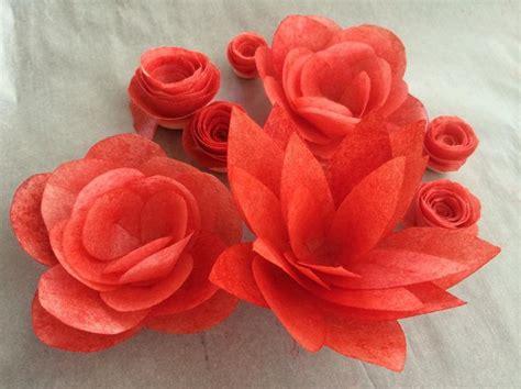 wafer paper fantasy flower tutorial 16 amazing diy wafer paper flowers ideas tutorials