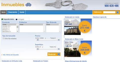 pisos del banco banesto deutsche bank inmobiliaria pisos de embargos por los