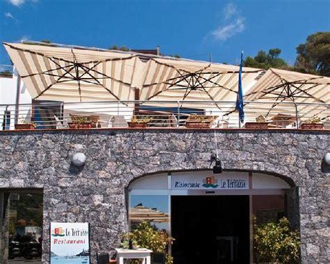 ristorante le terrazze portovenere piatto di aperitivi foto di residence le terrazze porto