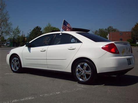 2005 g6 pontiac 2005 pontiac g6 pictures cargurus