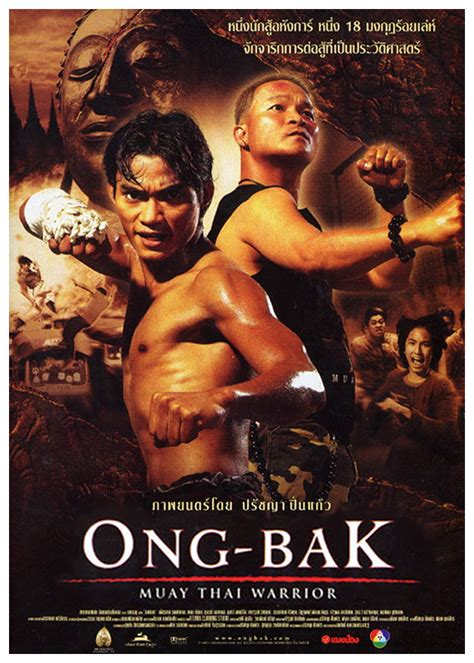 film action ong bak 1 ong bak muay thai warrior 2003 movie and tv wiki