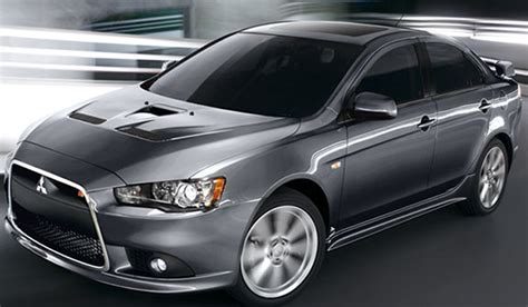 mitsubishi ralliart 2015 2015 mitsubishi lancer buy a new car online