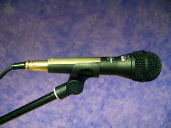 Yamaha Ym 68s Microphone Vocal Professional Cable sound mind services