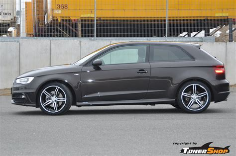 Audi Tuning Shop Sterreich by Audi A3 Und Motec Felgen Tunershop Tuning Worldwide