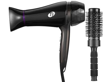 Elchim Hair Dryer Sephora t3 featherweight luxe 2i 13 best hair dryers for