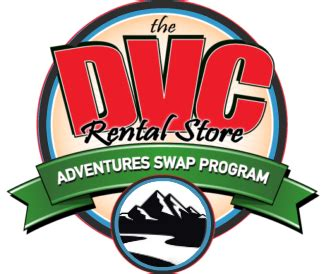 dvc rental – adventures swap program dvc rental store