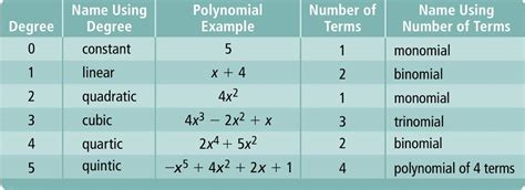 degree or not degree five ways to if college is for you books review page polynomial functions polynomials linear