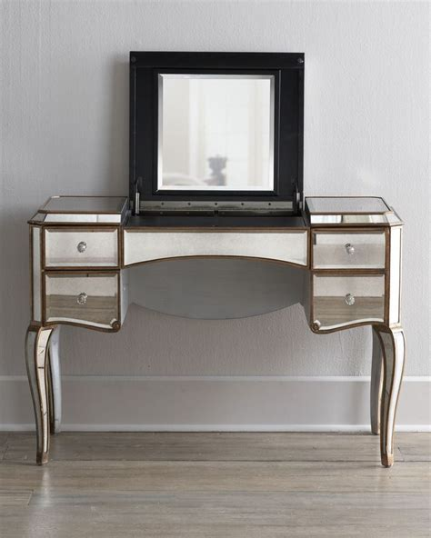 Horchow Mirrored Vanity by Pin By Tomek Jumen On Cipcie