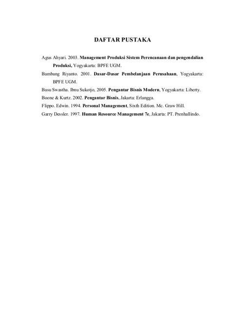 Metode Kuantitatif Untuk Management By Basu Swastha pengantar bisnis