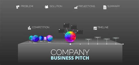 Business Pitch Free Prezi Presentation Template Prezibase Prezi Pitch Templates