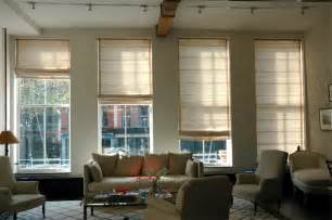 Roman Shades With Curtains - the furniture joint window treatments